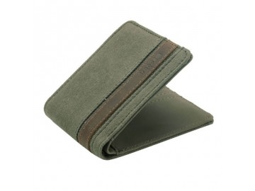 Troop London TRP0452 Peněženka - Olive