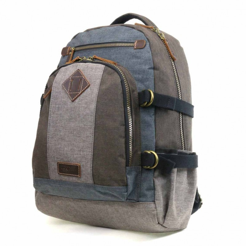 Troop London TRP0385 Velký batoh na notebook 17