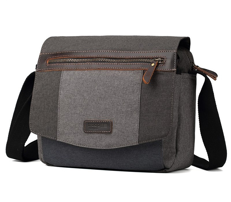 Troop London TRP0387 Messenger brašna