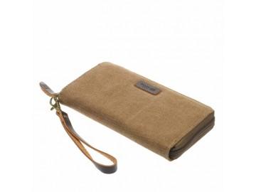Troop London TRP0396 Dámská peněženka - Black