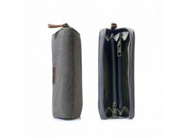 Troop London TRP0396 Dámská peněženka - Brown