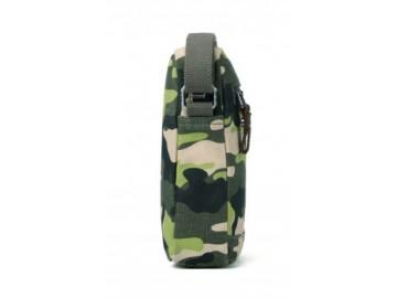 Troop London TRP0405 Malá brašnička přes rameno (Camouflage)