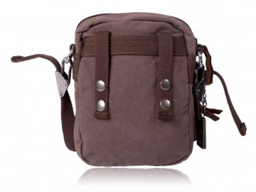 Troop London Vintage - TPV0006 - Brown