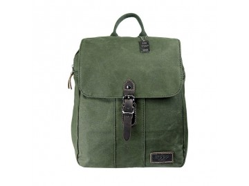 Troop London TRP0446 Batoh i pro tablet - Olive