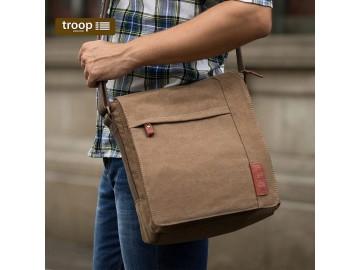 Troop London TRP0219 Klasická taška přes rameno - Blue