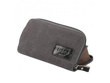 Troop London TRP0501 Dámská peněženka - Black
