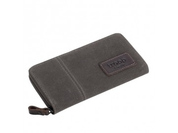 Troop London TRP0501 Dámská peněženka - Olive