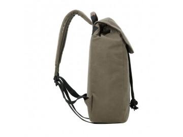 Troop London TRP0472 Jednoduchý batoh - Olive