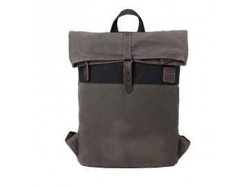 Troop London TRP0475 Jednoduchý ruksak - Olive
