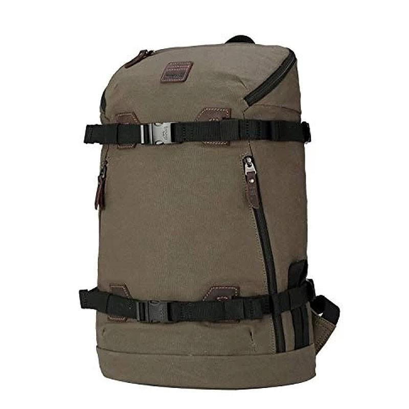 Troop London TRP0513 Velký cestovní batoh - Olive