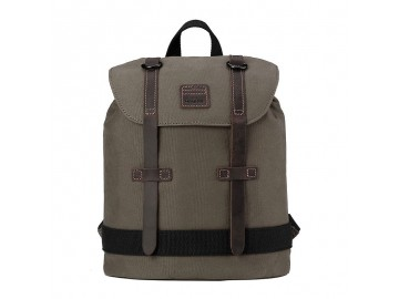 Troop London TRP0512 Batoh i pro tablet - Olive