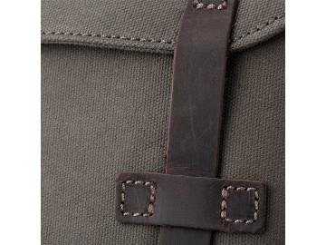 Troop London TRP0512 Batoh i pro tablet - Olive