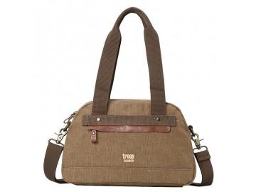 Troop London TRP0507 Dámská taška - Brown