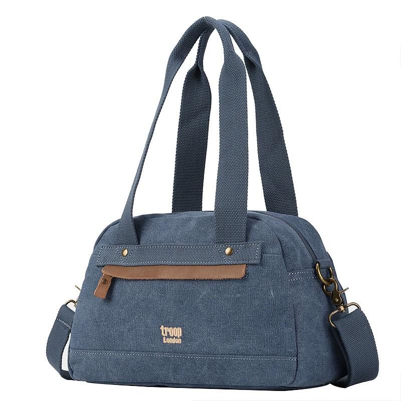 Troop London TRP0507 Dámská taška - Blue