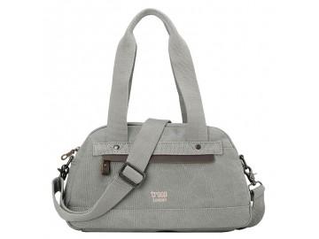 Troop London TRP0507 Dámská taška - Grey